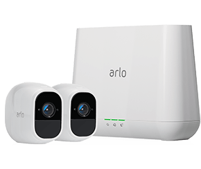 Arlo Pro 2 Smart Security System